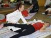 Фестиваль массажа, Омск, 2016 г. Тайский массаж, 2