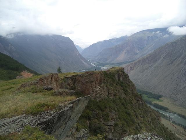 Перевал Кату-Ярык, 2