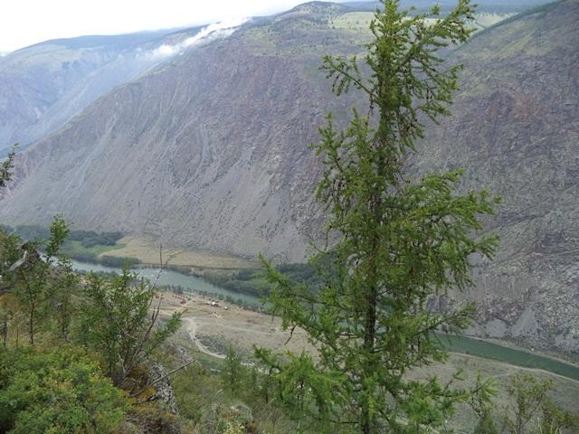 Перевал Кату-Ярык, 3